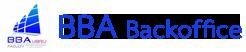 BBA Backoffice